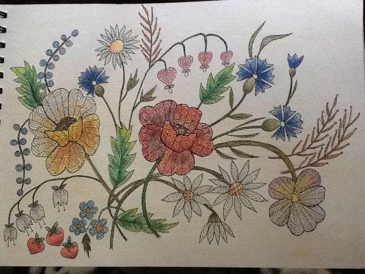 Esto flowers