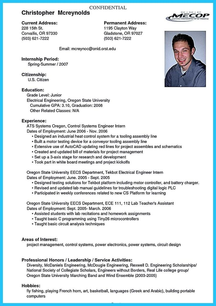 nice Writing an Attractive ATS Resume, Check more at http\/\/snefci - fishing resume