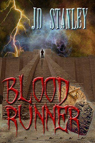 Blood Runner: JD Stanley: 9780994789952: Amazon.com: Books