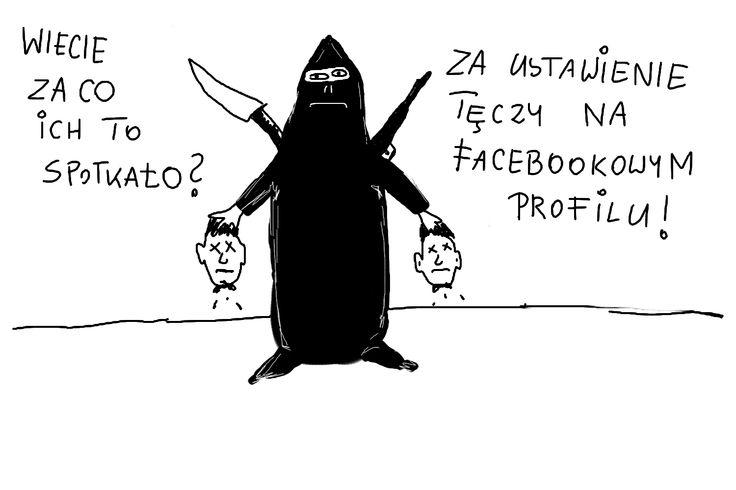 #humor #czarny #głupi