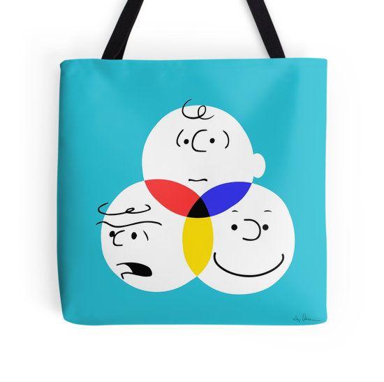 Charlie Brown, colour wheel