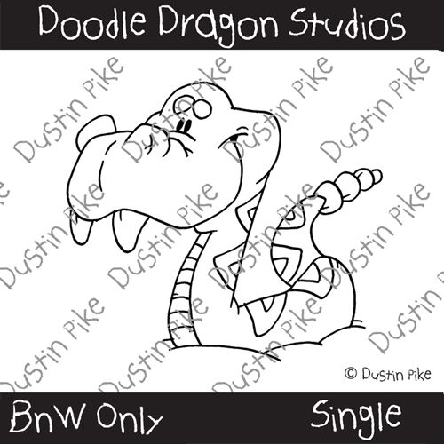 dudley the dragon coloring pages - photo#12