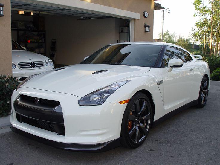 2014 Nissan Gtr (8)