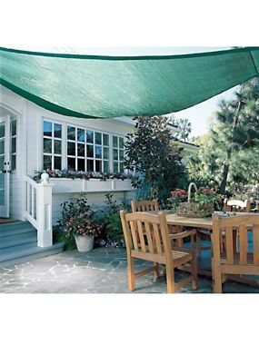 Shade Sail | Solutions