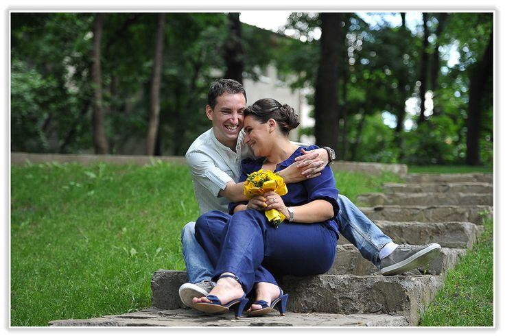 Sedinta foto Before Wedding | Fotograf nunta Cristi Neacsa