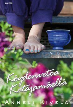 Anneli Kivelä:  Köydenvetoa Katajamäellä