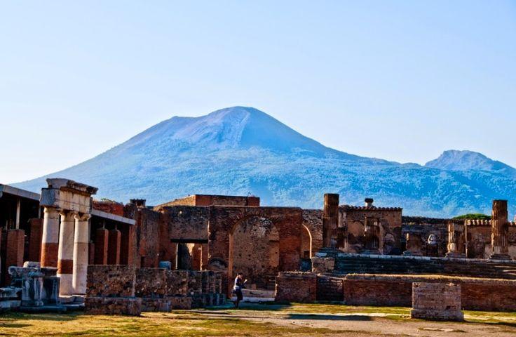 #Vesuvio #Wezuwiusz