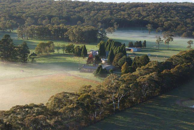 Twin Oaks Cottage, a Fitzroy Falls Cottage | Stayz