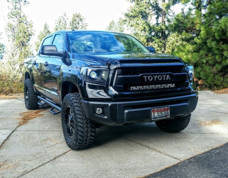 Best 25+ Toyota Tundra Accessories Ideas On Pinterest