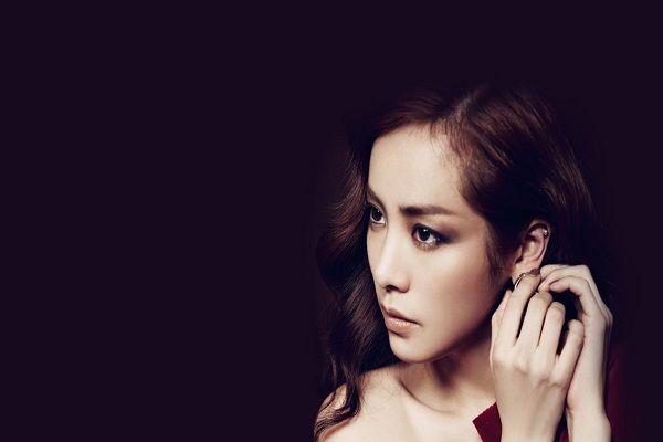 Ji-Min Han-Most beautiful Korean actresses