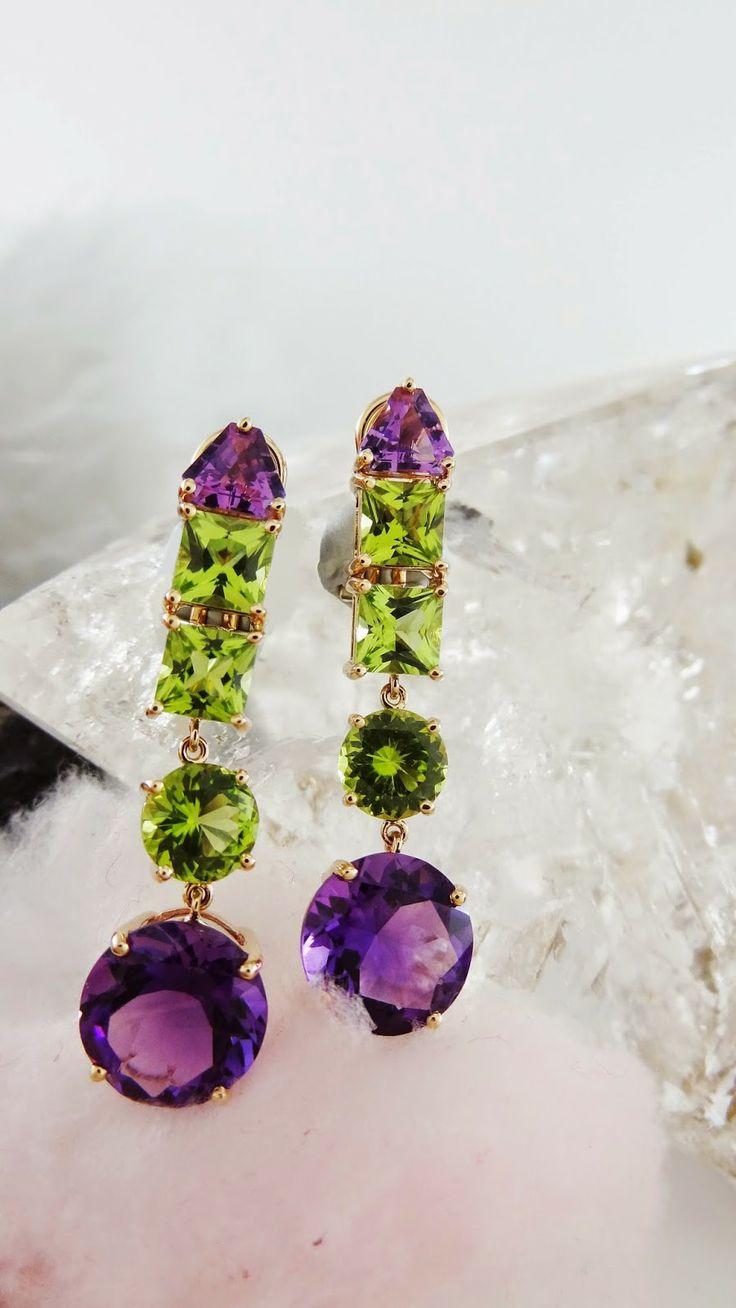 Tremonti Fine Gems & Jewellery: Beat the gray!