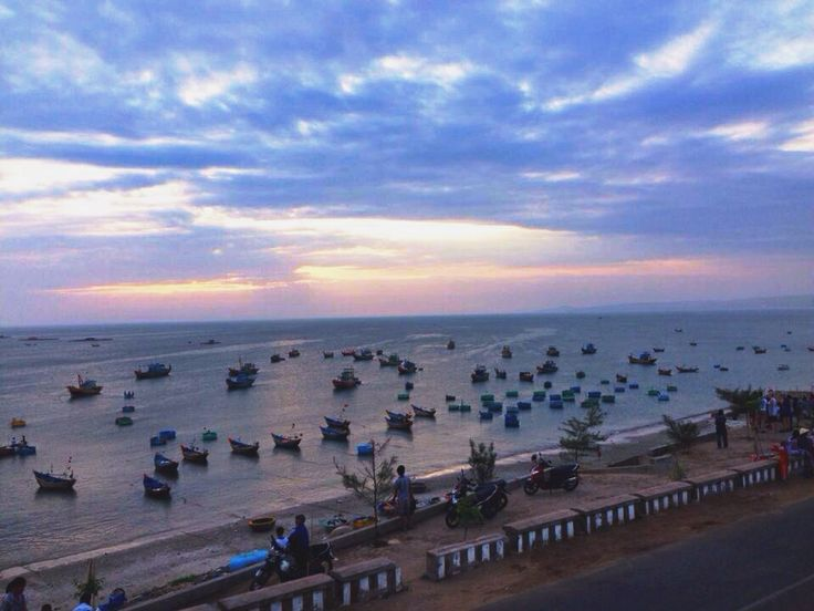 Mui Ne - Vietnam