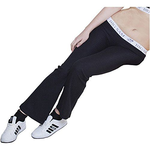 BIG SAM SPORTSWEAR COMPANY Womens Jazzpants Jazz Pants Workout Yogapants 944 S Black >>> To view further for this item, visit the affiliate link Amazon.com.
