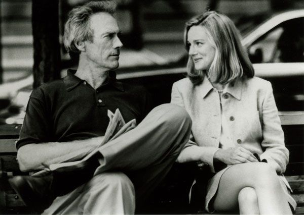 Absolut Power - Clint Eastwood, Laura Linney