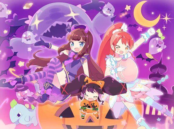 imagenes garumageddon shared folder pripara amino amino chibi girl drawings anime chibi girl