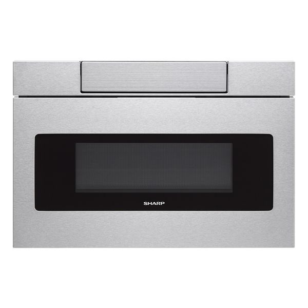 Sharp SMD2470AS 24-inch Stainless Steel Microwave Drawer - Overstock™ Shopping - Big Discounts on Sharp Microwaves