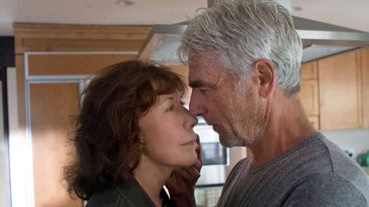"""Paul Weitz discusses a sequence from """"Grandma"""" with Lily Tomlin and Sam Elliott."""