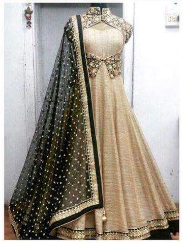 Visit us for all type of dress designing couture, custom made https://www.facebook.com/punjabisboutique    email: nivetasfashion@gmail.com     pinterest : @nivetas design studio