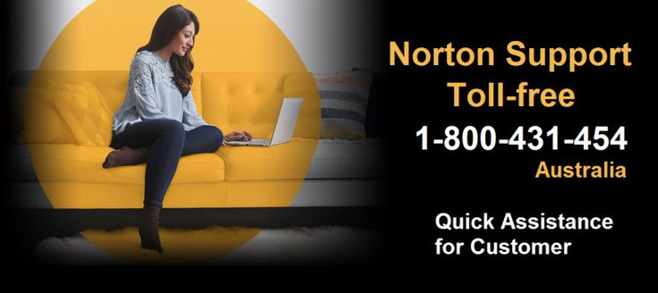 call on #Norton Antivirus toll-free number 1-800-431-454 (#Australia) and get quick solution right your desk.