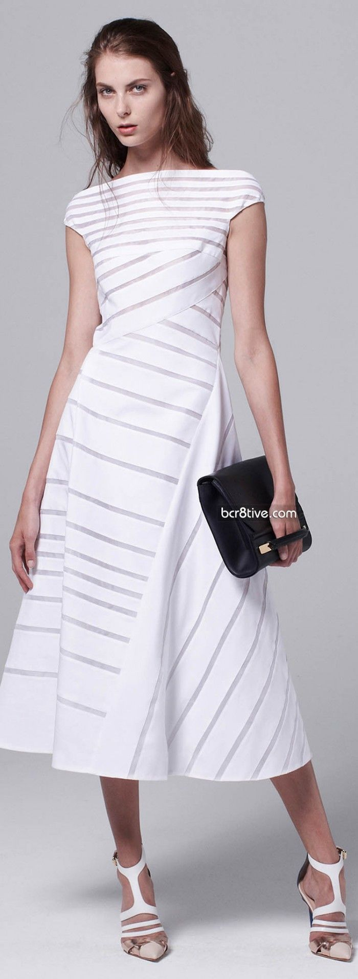 J.Mendel Resort 2014 on bcr8tive.com