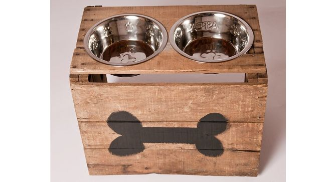 3 variations de la caisse de bois | Les idées de ma maison