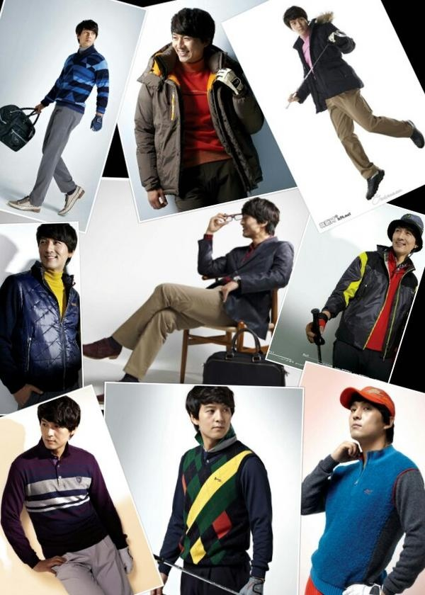 Mr. Lee Pill Mo 李必模先生이필모 year2012-commercial-photography, a man in sportswear^_^