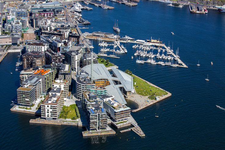 Oslo   © Christer Dahl Photography