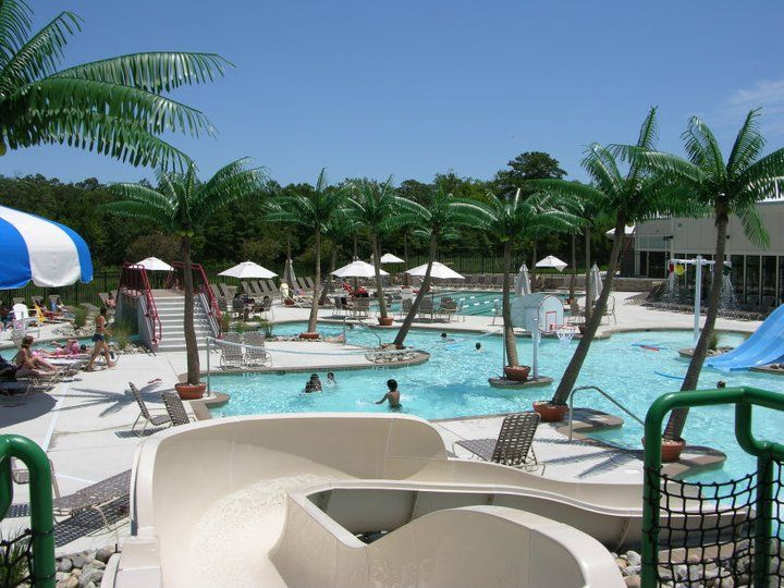 26 best vintage dewey rehoboth beach images on pinterest - Public swimming pools in rehoboth beach ...