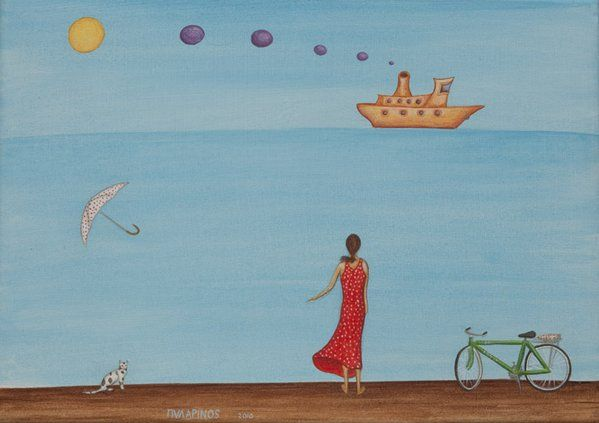 Πότε θ' ανοίξουν οι αγκαλιές μας, πέτρες, λουλούδια και βροχή  κι άνθρωποι ν' αγκαλιαστούμε; Ν.Καζαντζάκης