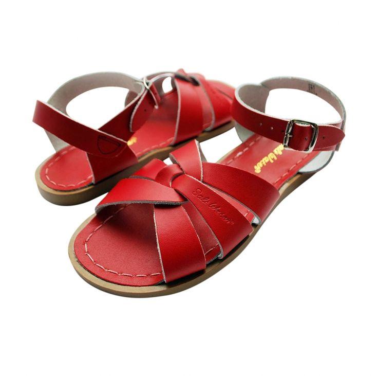 Original Red (Women) - size 5