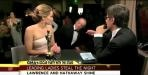 Hilarious video of Jack Nicholson hitting on Jennifer Lawrence...I want to be friends with her!
