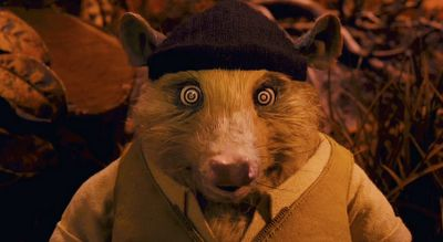 Film Experience Blog: Thoughts I Had While Watching... Fantastic Mr Fox