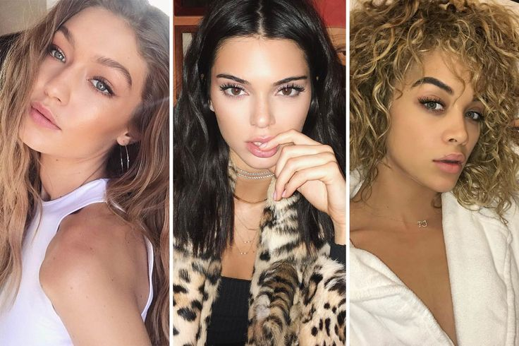 Best Hair Color Trend Predictions 2017   Teen Vogue