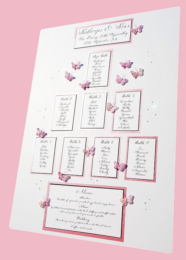 "How to make your wedding table plan - this site has a ""how to"" video. @weddingvillage #weddings #weddingvillage"