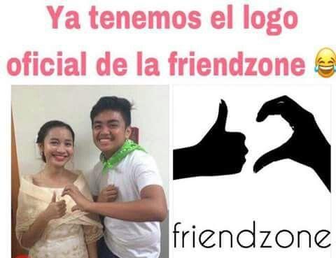 Lol #friendzone