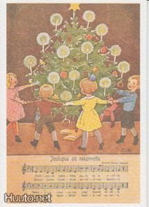 187 best Dancing around the christmas tree- art images on ...