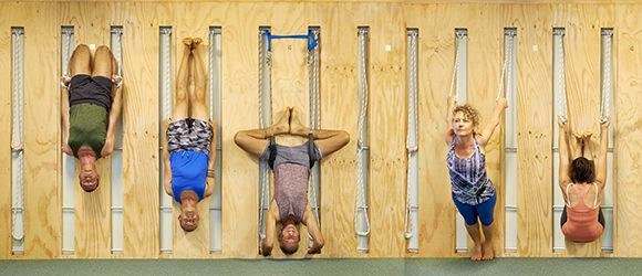 A dedicated Iyengar yoga studio, West End Yoga Centre is focused on perfecting the art of yoga.