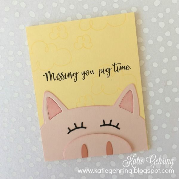 Cat Dog Card Die         (Huge Hugs stamps and dies, Hearts Dies)         (Critter Card Puns, Spectrum)         The producers of One Flew...