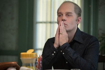 cnn news , latest news , usa trends: Johnny Depp's Black Mass Reviewed By Whitey Bulger...