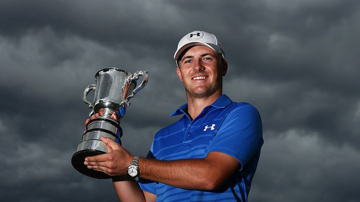 Australian Open: Jordan Spieth's superb final round secures title in Rosebery