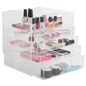 Joyus Acrylic Beauty Cube