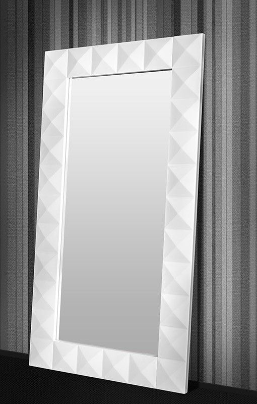 Eva LS544 Modern Large Floor Mirror