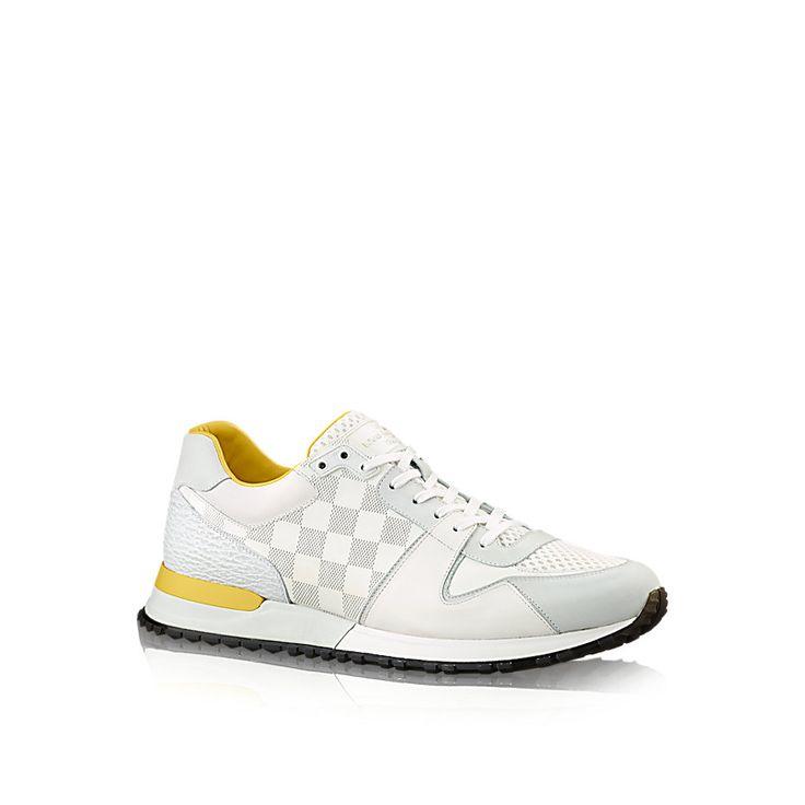 Run away sneaker - - Shoes | LOUIS VUITTON