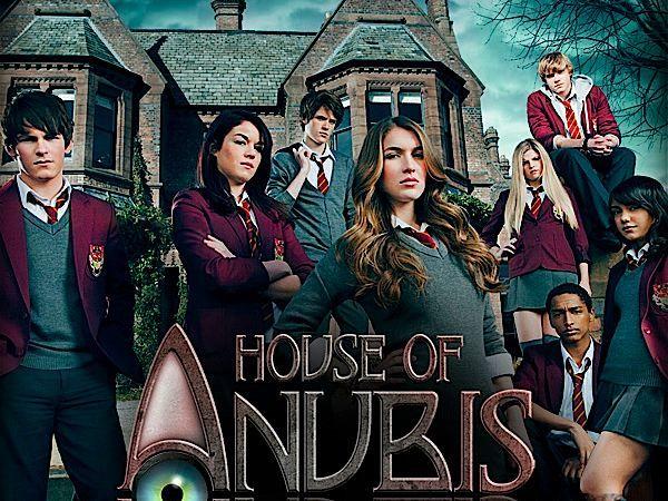 houseofanubis - Google Search