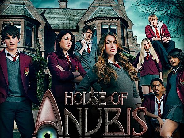 Watch House of Anubis – House of Deceptions Online S3E25