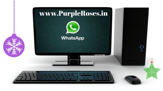 How to Use Whatsapp Messenger on PC