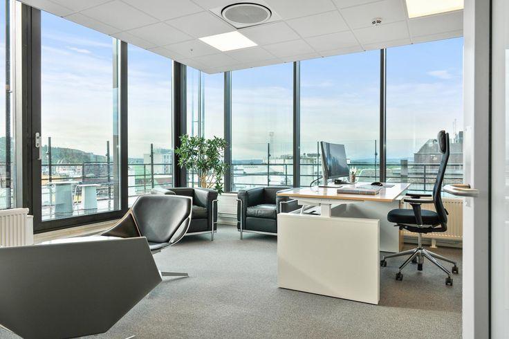 Schage Eiendom - Interior architecture project by IARK