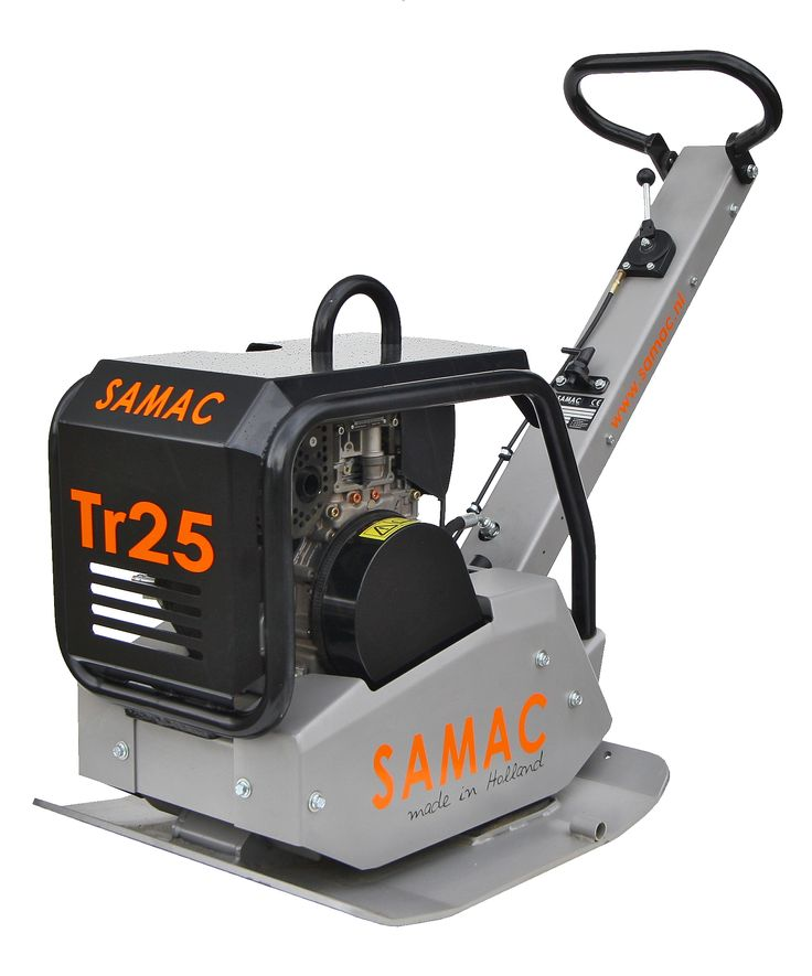 SAMAC TR25 Diesel