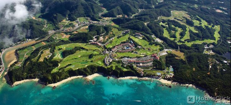 Hotel Kanucha Resort Okinawa Japan   Book Special Offers http://www.hotelsclick.com/hotels/Japan/Okinawa/141330/Hotel-Kanucha_Resort.html
