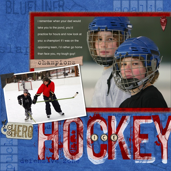 153 best hockey and skating scrappping templates and cards images - hockey templates free